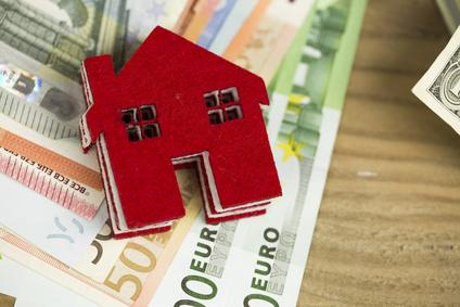 Immobilienkredit ohne Schufa